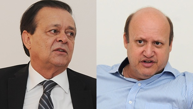 """""""Sem interferência do governo, Jovair vai vencer eleição para Câmara"""", diz deputado tucano"""