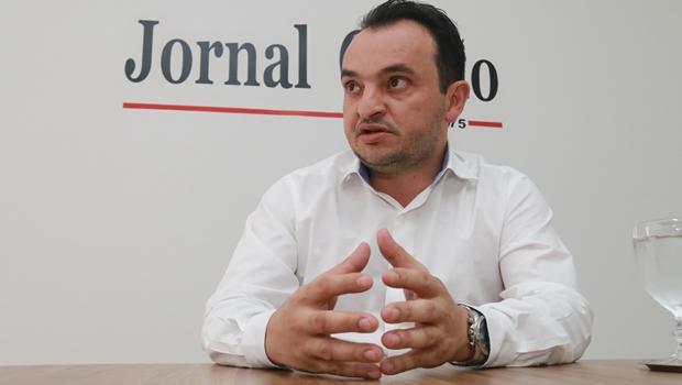 Prefeito de Valparaíso, Pábio Mossoró investe na melhoria da saúde, sua principal preocupação