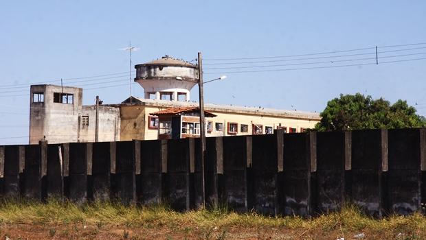 Polícia contém princípio de rebelião em Aparecida de Goiânia; um preso foi morto