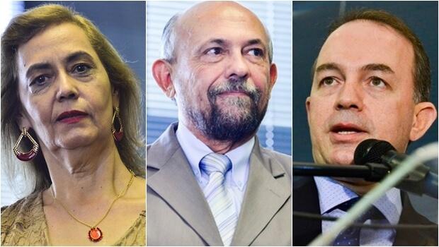 Iris Rezende tem seu Romero Jucá, seu Geddel Vieira e seu Henrique Alves na Prefeitura de Goiânia