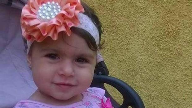 Menina de dois anos morre durante perseguição em Irajá