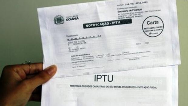 Projeto que suspende cobrança de IPTU aéreo pode ser votado nesta terça-feira (12/12)