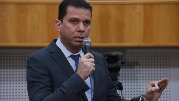 Alysson Lima prevê aprovação do aumento da tarifa e diz ver manobra para tirá-lo da CDTC