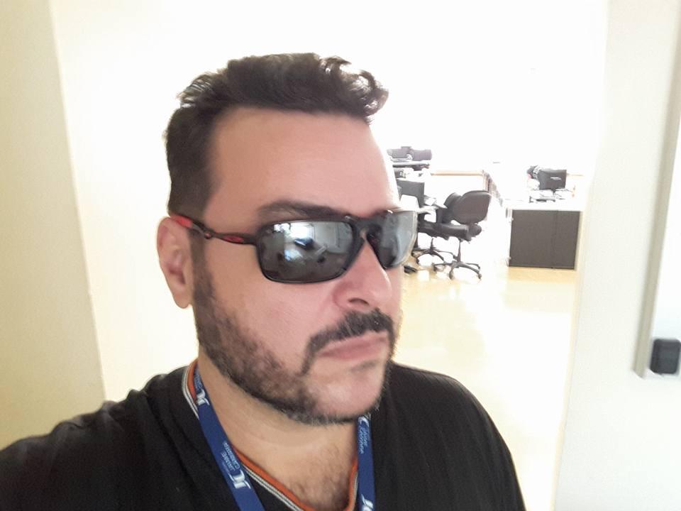 O Popular demite Sérgio Lessa, repórter da editoria de Esporte
