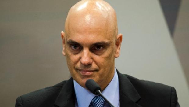 Ministro do STF impede volta de presos federais para Estados