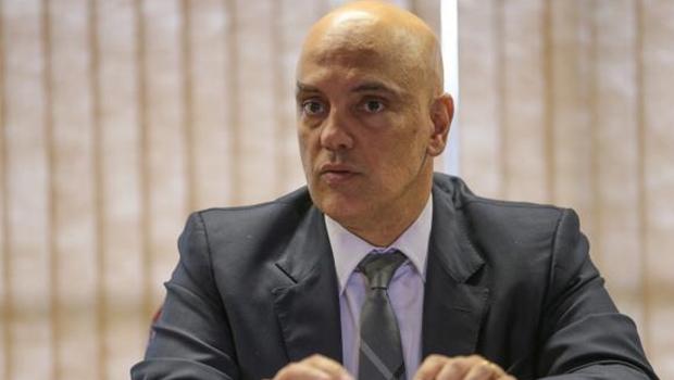 Professor da UFMG diz que Alexandre de Moraes, indicado para o STF, cometeu plágio