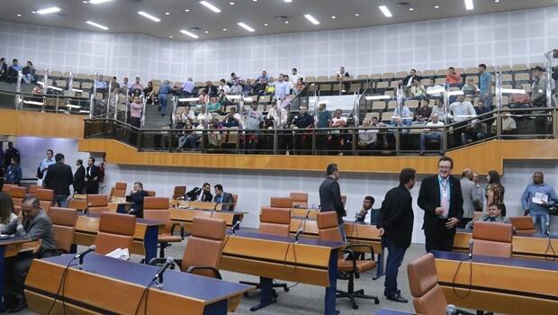 Câmara derruba veto da prefeitura a emendas do Orçamento 2017