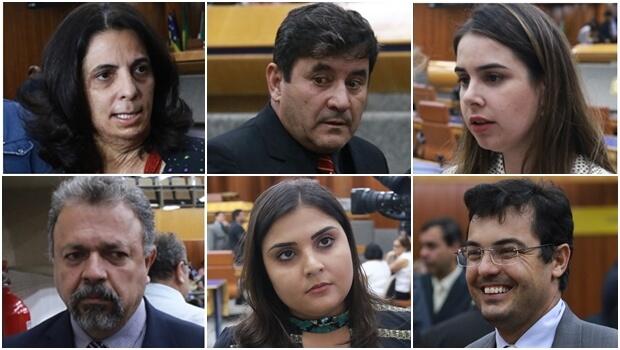 Lista dos 15 vereadores que devem disputar mandato de deputado em 2018