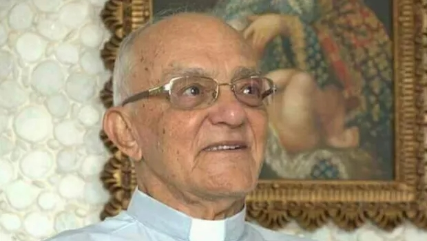 Aos 90 anos, morre Dom Antônio Ribeiro, arcebispo emérito de Goiânia