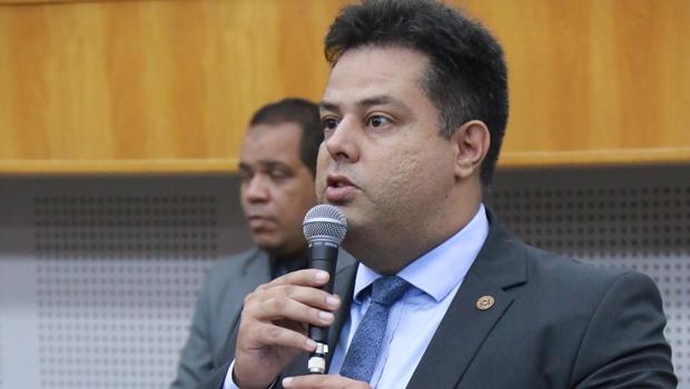 Vereador quer explicações sobre acordo entre prefeitura e setor privado para discutir Plano Diretor