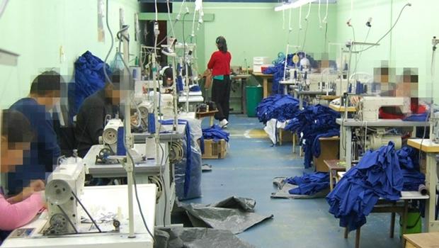 Projeto quer cancelar CNPJ de empresas que venderem produtos do trabalho escravo