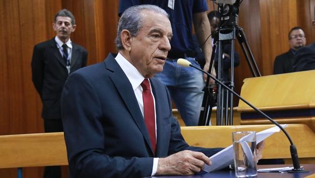 Comissão Mista convoca prefeito a prestar contas do último quadrimestre de 2016
