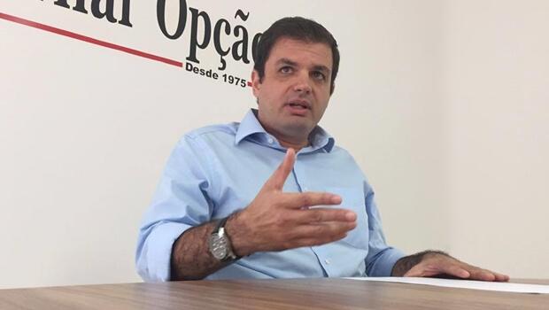 Prefeito Issy Quinan defende Célio Silveira para vice de José Eliton