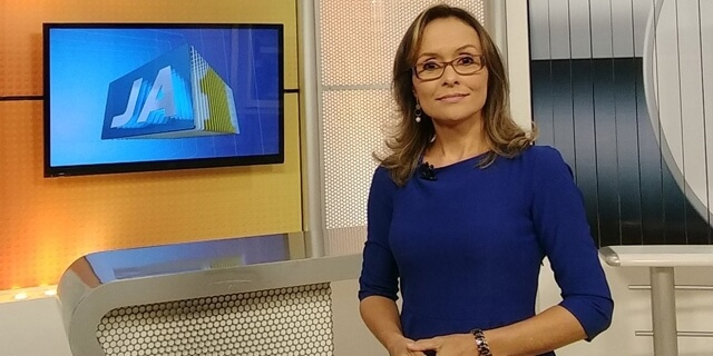 TV Anhanguera demite apresentadora que estava há 20 anos no Grupo Jaime Câmara
