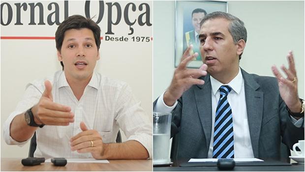 Vitória de José Eliton pode reabrir ciclo e vitória de Daniel Vilela pode fechar ciclo até pra aliados