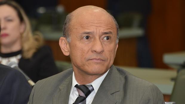 Lívio Luciano vai líder frente evangélica pró-Álvaro Dias