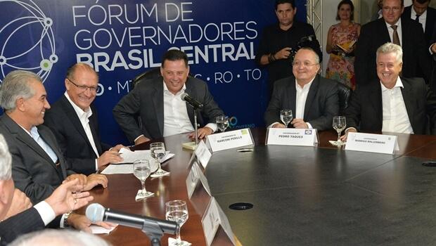 Reforma da Previdência e FCO são destaques do 2º Fórum do Brasil Central deste ano