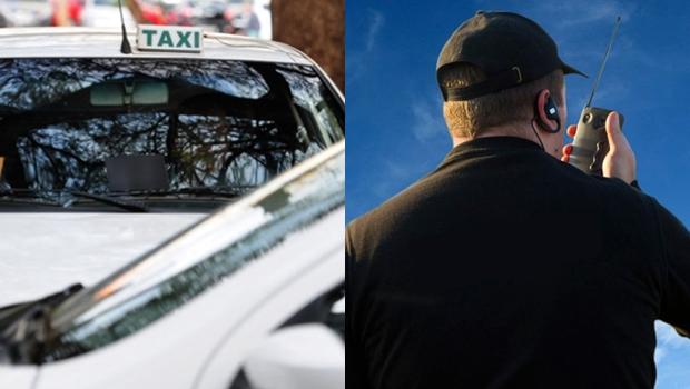 Investigado por estupro pode ser proibido de exercer profissões como segurança e taxista