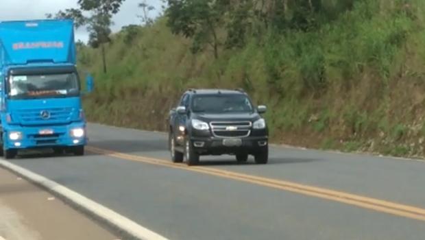 PRF registra mais de 3 mil autuações em rodovias de Goiás durante Carnaval