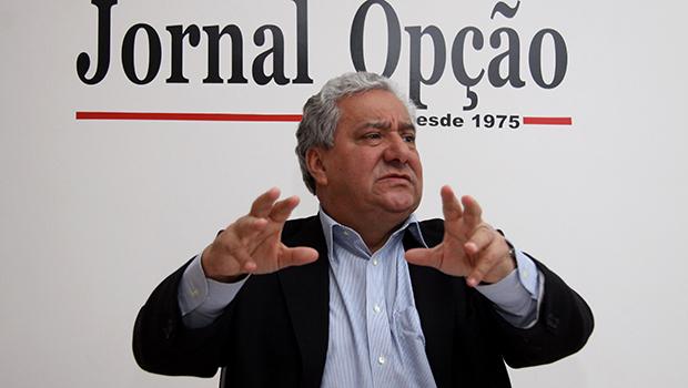 """Vilmar Rocha diz que políticos estão """"cautelosos"""" e situação de Temer é incerta"""