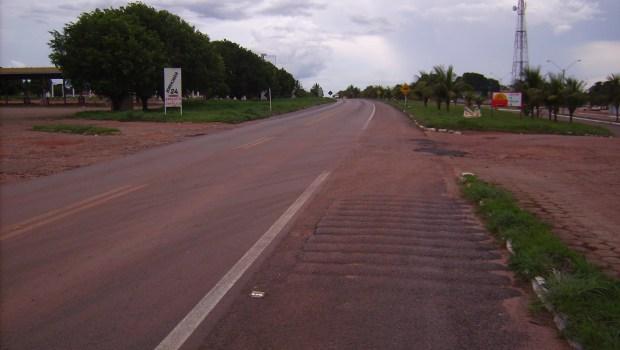 Governo retoma concessão da BR-153 da Galvão e prepara nova licitação