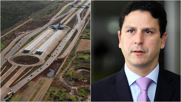 Em Goiânia, ministro anuncia parceria para início do projeto do BRT Entorno Sul