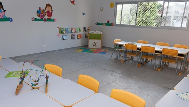 Governo de Goiás vai construir creches em 39 municípios em parceria com prefeituras
