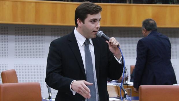 Vereador propõe tarifas diferenciadas por horário no transporte de Goiânia