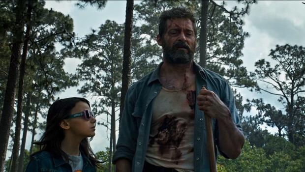"""Apesar dos furos, """"Logan"""" se resolve muito bem na telona"""