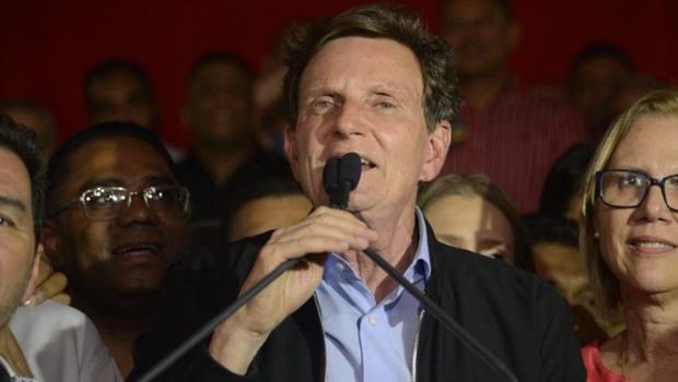MPE busca impugnação da candidatura de Marcelo Crivella, no Rio