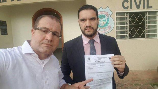 Batalha de Oloares Ferreira e Jorge Kajuru não terá vencedores. Pacificá-los é civilizatório