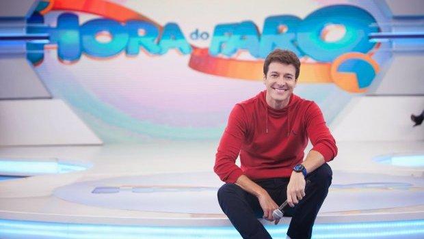 TV Record derrota a TV Globo em Goiânia. Hora do Faro bate recorde de audiência
