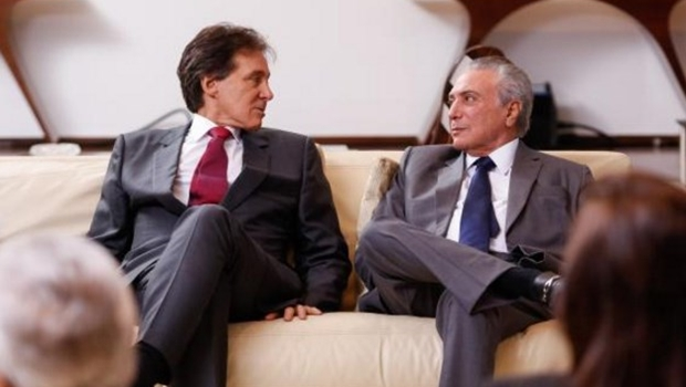 Presidente do Senado diz que Reforma da Previdência fará o Brasil crescer
