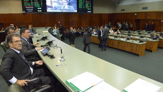 Assembleia Legislativa aprova repasse de R$ 55 mi ao Fundo Penitenciário