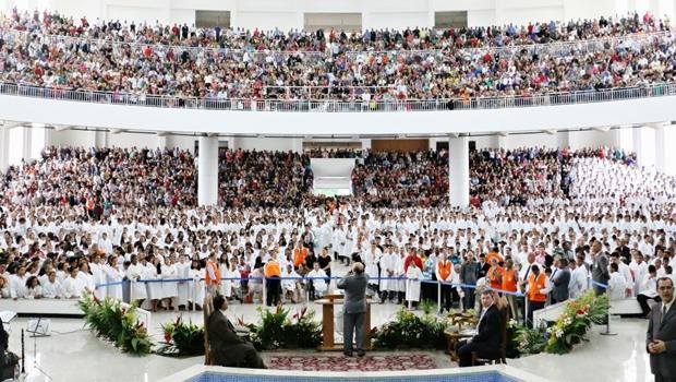 Maior igreja evangélica do Brasil, Assembleia de Deus articula criação de partido político