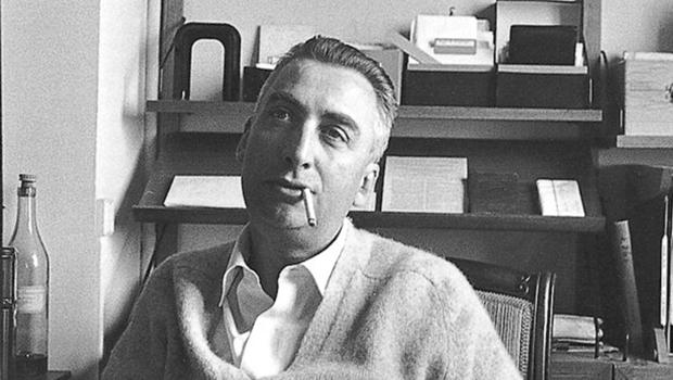 Roland Barthes e o caminho até à escrita do impossível