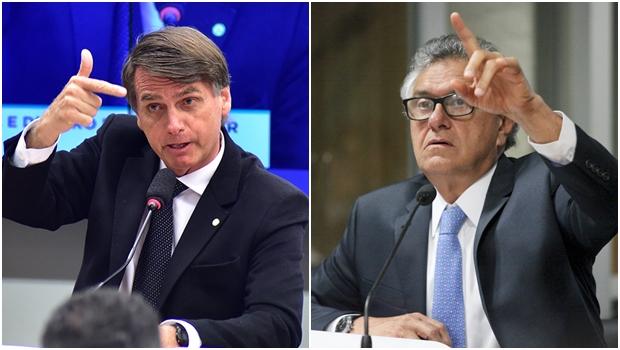 Bolsonaro e Caiado não são renovadores como Getúlio Vargas e Juscelino Kubitschek