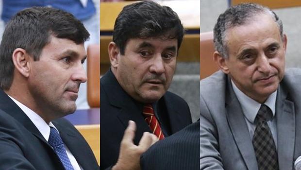 Vereador denuncia negociata na eleição da presidência da CEI do Transporte Público