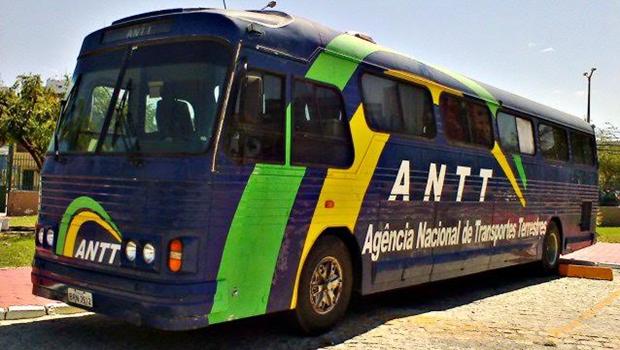 ANTT multa 126 empresas clandestinas em Goiás e no Distrito Federal