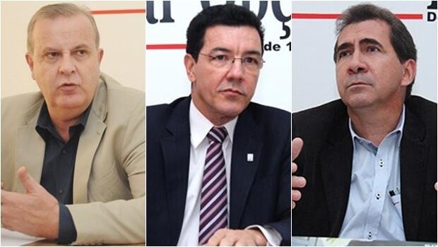PT de Goiás assistirá debandada nos próximos meses. Saiu João Gomes e vai sair Edward Madureira