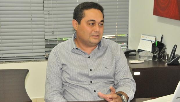 Presidente da ATM participa de reunião com Michel Temer
