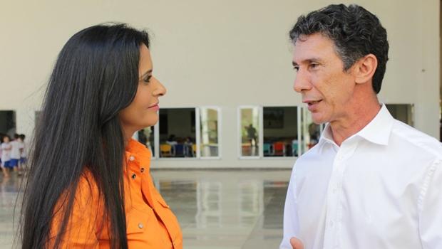 Deembargadora decide não desmembrar processo criminal contra Solange Duailibe e Raul Filho