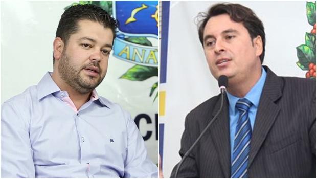 Empresário e vereadores de Anápolis estão entre os cotados para assumir SED