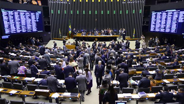 Câmara pode votar projeto de recuperação fiscal dos estados na terça-feira (18)