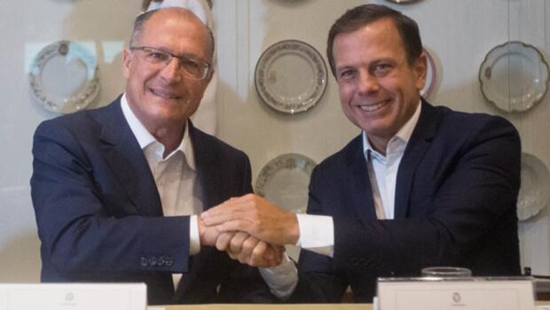José Vitti quer homenagear Geraldo Alckmin e João Doria com cidadania goiana