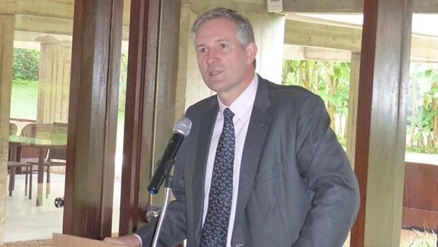 Embaixador da França no Brasil vem a Goiânia para exposição sobre Art Déco