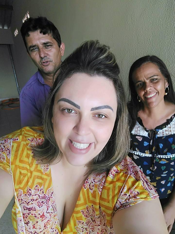 Lorena Ayres assume presidência do PTN Mulher e articula chapa para deputado federal e estadual