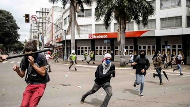 UFG e MPGO emitem nota sobre agressão a estudante goiano por policial