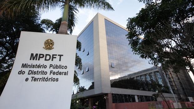 MP entrega ao GDF contribuições para enfrentamento da crise hídrica