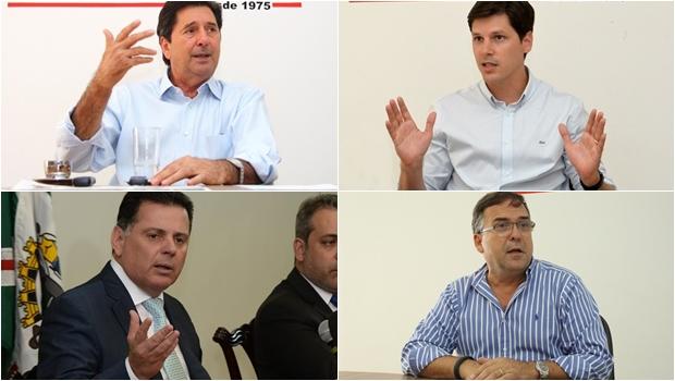 PMDB de Iris, Maguito e Daniel sai mais chamuscado do que o PSDB de Marconi Perillo